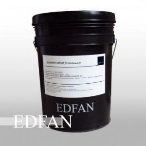 sellador acrílico al solvente UV