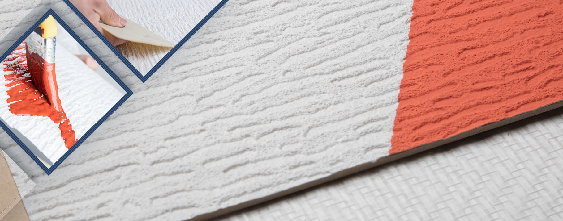 Flexomur, revestimiento exterior para prevención de fisuras y humedad