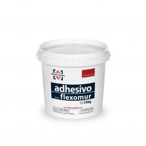 adhesivo para flexomur