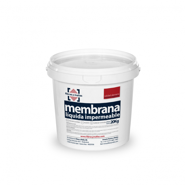 membrana líquida impermeabilizante
