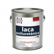 laca poliuretánica incolora