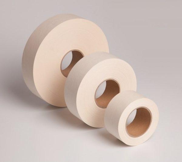 cinta de papel microperforada