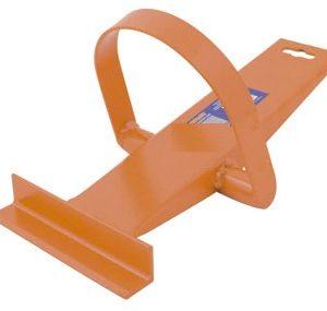 pedal posicionador de placas de yeso